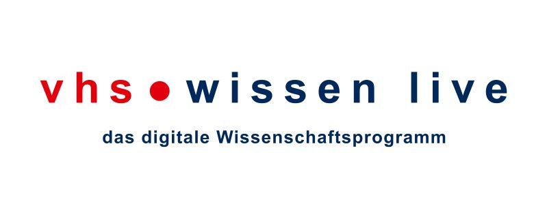 Logo vhs.wissen.live